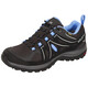Salomon W's Ellipse 2 GTX Shoes Asphalt/Black/Petunia Blue